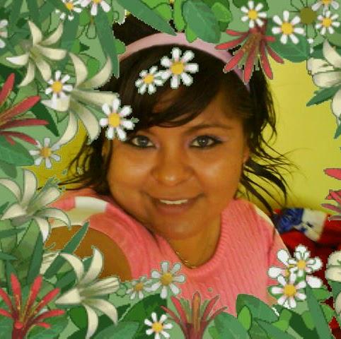 Amparo Flores
