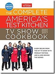 ATK cookbook