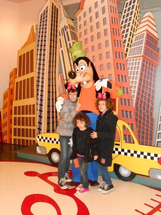 New-York, New-York......un séjour extraordinaire!!!!!!!!!!!!! - Page 11 Disneyland2014_682