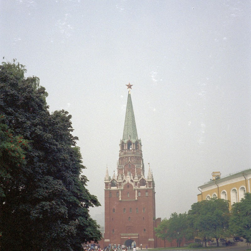 Moscow_01 Kremlin Tower.jpg