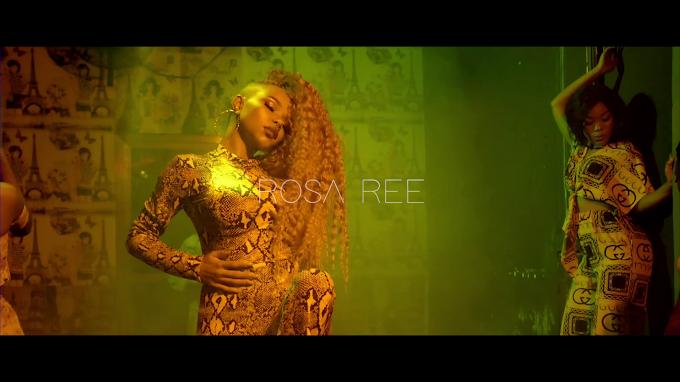 VIDEO | Rosa Ree – Balenciaga| Download New Song
