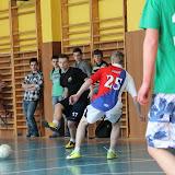 Školský futbaqlový turnaj 2013