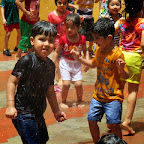 Water Play (Pre-Primary) 1-5-2015