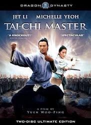 Tai Chi master - Thái cực trương tam phong - Thái cực quyền 2