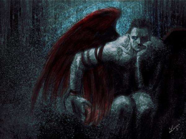 Semyr Angel, Angels 1