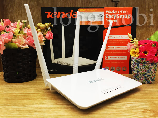 bo phat wifi 3 rau gia re tenda f3