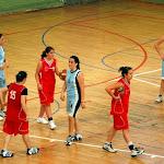 Copa NBA y Pilar pasan a semifinales