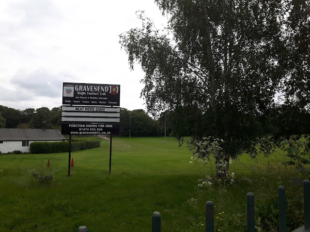 Gravesend Rugby Football Club