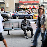People of New York