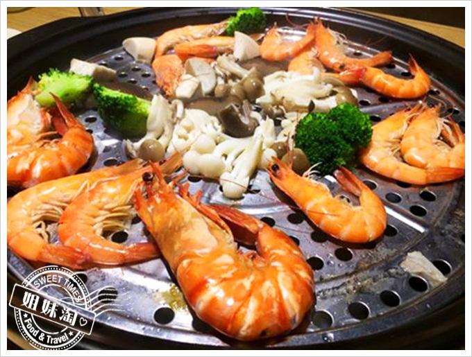 廣豐蒸煮鍋-高雄唯一第一生猛海鮮蒸煮鍋