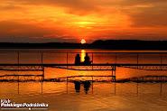 Ruszaj w Drogę na Kaszuby - Jezioro Wielewskie