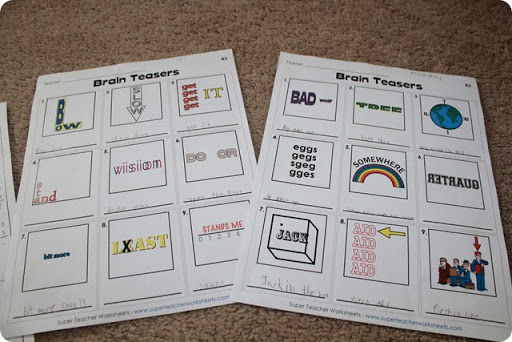 Super Teacher Worksheets Homeschooling 6. Super Teacher Worksheets Brain Teasers. Worksheet. Super Teacher Worksheet Cause And Effect At Mspartners.co