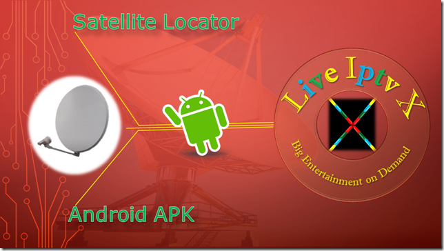 Satellite Locator Apk