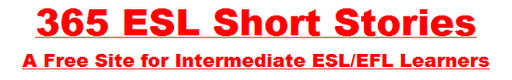 365 ESL Short Stories