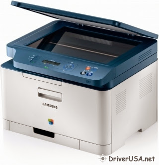 Download Samsung CLX-3300 printers drivers – setting up instruction