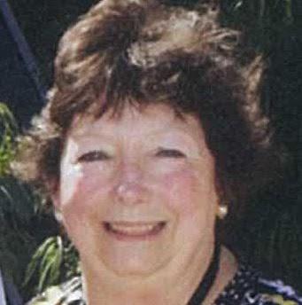 Patricia Mulligan