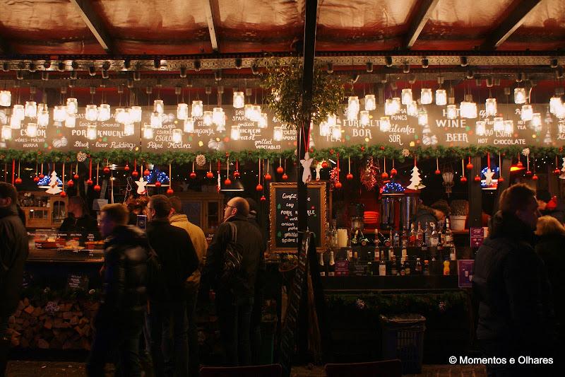 Natal Em Budapest