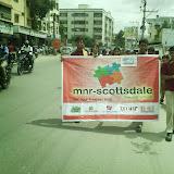 Green Rally@ Kukatpally Branch