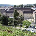 Médiathèque Jean Macé (ancien couvent des Cordeliers)