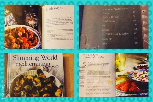 Adventures of a monkey footed mummy slimming world mediterranean its a lovely hardback book and has lovely pictures in too forumfinder Choice Image