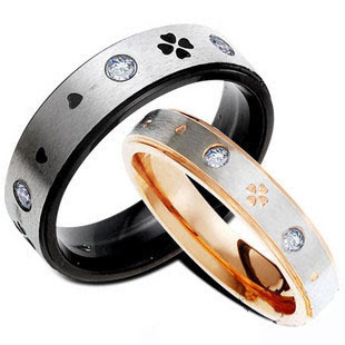 Cincin couple R419