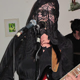 4/22/10: Chelsea Wolfe, Voice on Tape, Motorcycle Maus, Felt Drawings