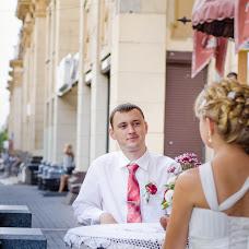 Wedding photographer Aleksey Mikhaylov (Alexey2013). Photo of 17.09.2015