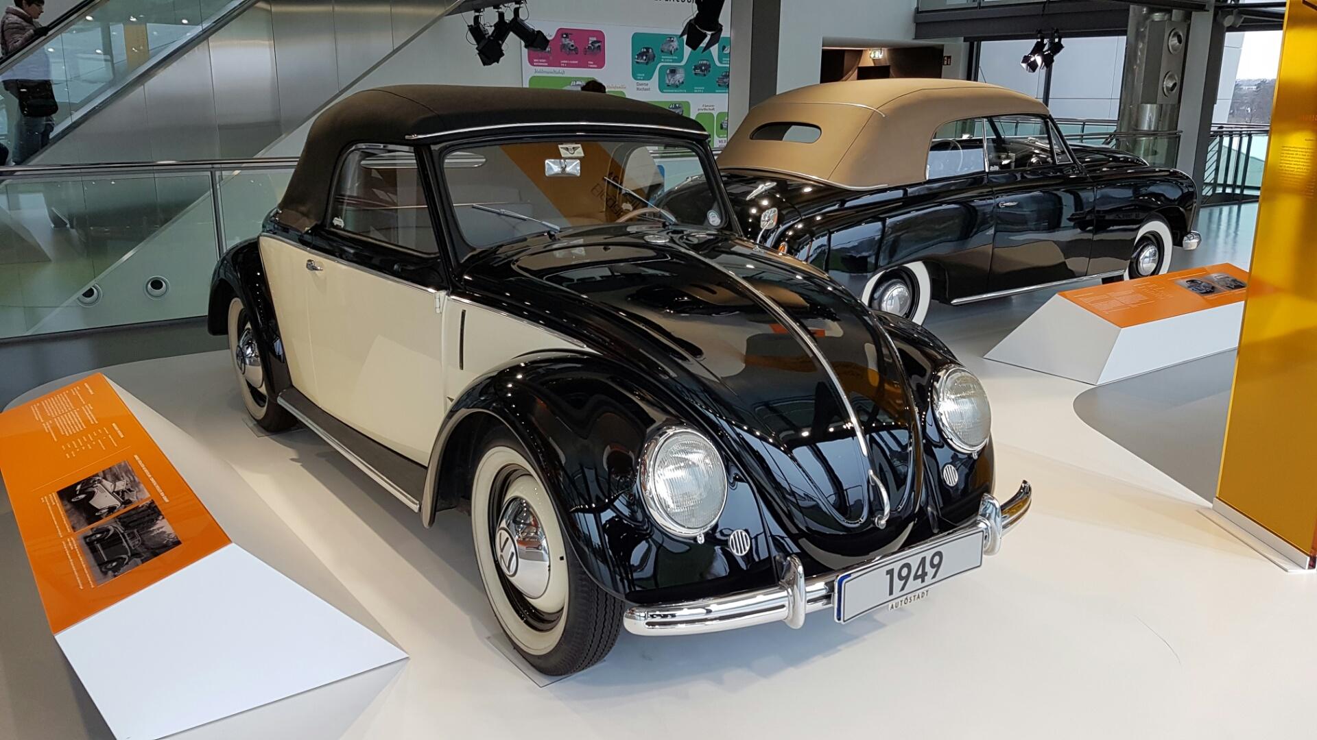 7 Személyes új Autó árak: Nicholas Gabor Waxman: Volkswagen Wolfsburg Autostadt új