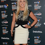 OIC - ENTSIMAGES.COM - Aimee Fuller at the  the BT Sport Industry Awards at Battersea Evolution, Battersea Park  in London 30th April 2015  Photo Mobis Photos/OIC 0203 174 1069