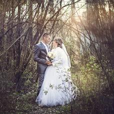 Wedding photographer Marina Kazakova (misesha). Photo of 18.02.2016