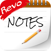Notepad with Color Note - Notes Reminder