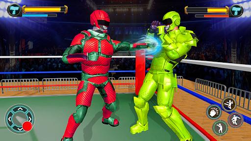 Grand Robot Ring Fighting 2020 : Real Boxing Games 1.0.13 Screenshots 3