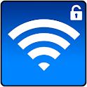 Free Wifi Password 2015 icon