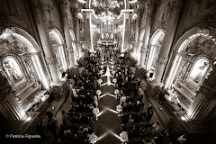 Foto 0786pb. Marcadores: 29/10/2011, Casamento Ana e Joao, Igreja, Igreja Sao Francisco de Paula, Rio de Janeiro