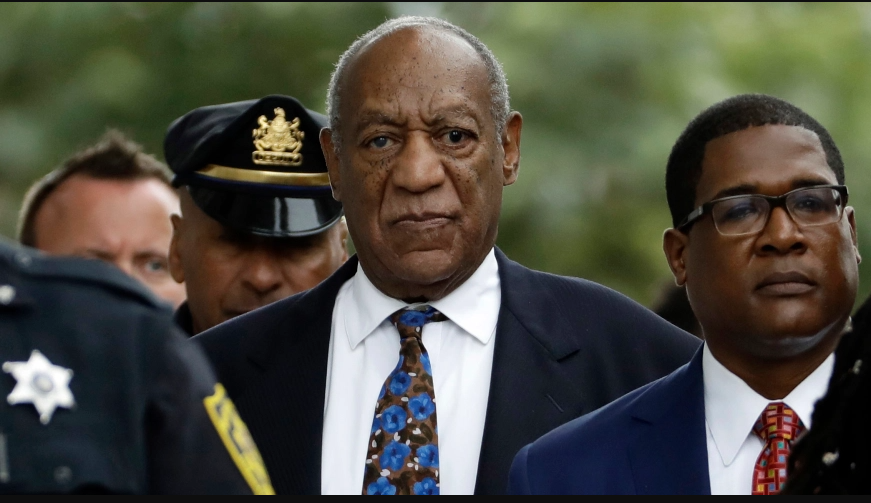 Bill Cosby to be released from prison today after sexual assault conviction overturned