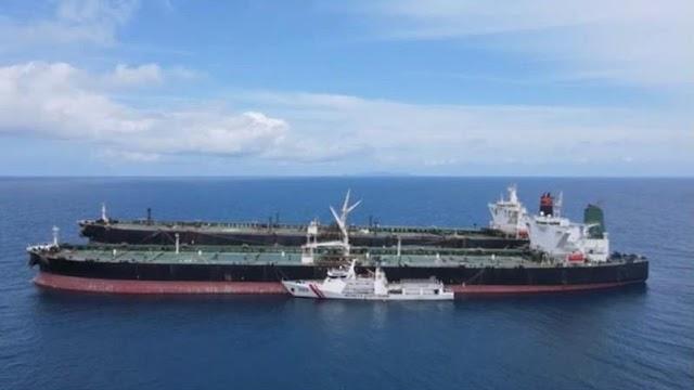 Tahan 2 Kapal Tanker Asing, Indonesia Berpotensi Digugat oleh Perusahaan Pemilik Kapal