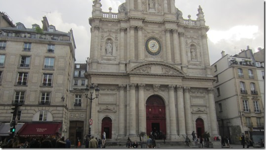 Eglise Saint-Paul Saint-Louis (6)