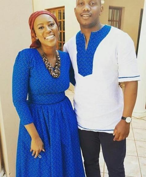 Pictures Shweshwe Dresses 2018