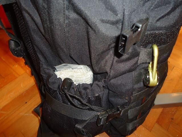 """""""Emergency/Israeli Bandage"""" (prvi zavoj) DSC04685"""