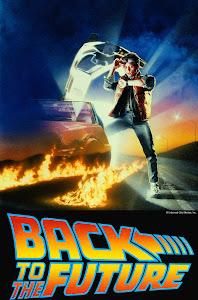 Trở Lại Tương Lai - Back To The Future poster