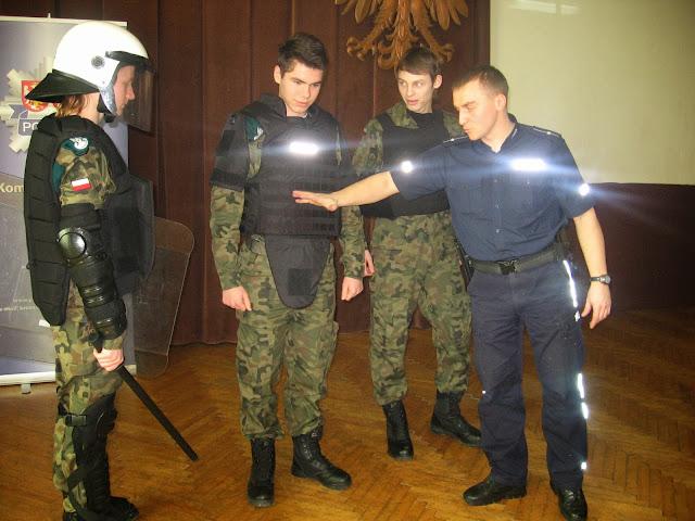 W Komendzie Miejskiej Policji w Krośnie - IMG_0057.JPG