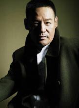 Wei Zi China Actor