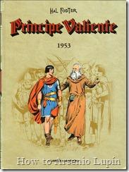 P00017 - Príncipe Valiente  Planet