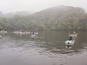 当日の亀山