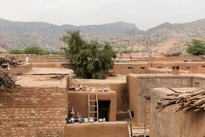 Village Dhokri, District Khushab.