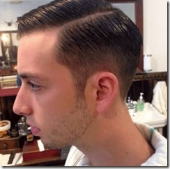 Taper cut mens fades hairstyles