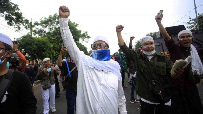 Menantu Habib Rizieq Divonis 1 Tahun Penjara, Kasus Swab RS Ummi