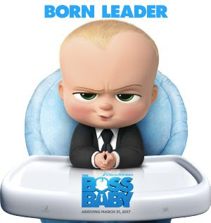 The Boss Baby 2017 full movie
