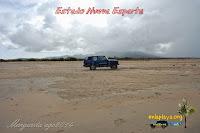 Playa Punta Arenas NE100, Estado Nueva Esparta, Macanao, Venezuela