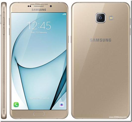 Harga Spesifikasi Samsung Galaxy A9 Pro